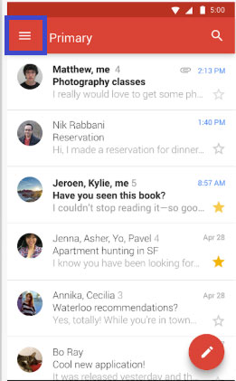 gmail dating personals
